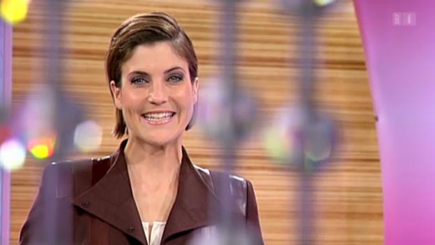 Video «glanz und gloria vom 15.03.2013» abspielen