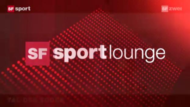 Video ««sportlounge» vom 19.09.2011» abspielen