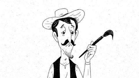 Filosofix: Das Gedankenexperiment «Gauguin»