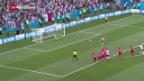 Video «FIFA WM 2018: Spielzusammenfassungen» abspielen