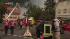 Video «Grossbrand in Thusis» abspielen