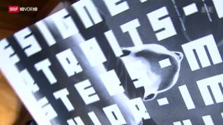 Video «Die grosse Kunst der Schriften und Grafiken» abspielen