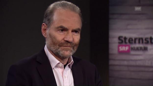 Video «Timothy Garton Ash: Wo liegen die Grenzen der Redefreiheit?» abspielen