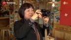 Video «Mehr Chinesen in der Schweiz» abspielen