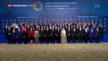 Video «UNO-Weltnothilfe-Gipfel in Istanbul» abspielen