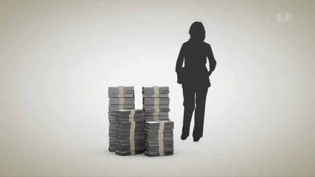 Video «Pensionskassen-Umfrage» abspielen