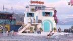 Video «Mamma Mia: Im Musical werden Abba-Songs auf Berndeutsch gesungen» abspielen