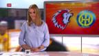 Video «Lugano beendet Berns Siegesserie» abspielen