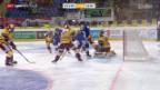 Video «Eishockey: Davos - Genf» abspielen