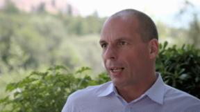 Video «Der andere Blick auf das griechische Drama» abspielen