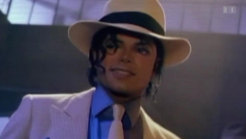 Ein schweres Erbe: Michael Jacksons Kinder