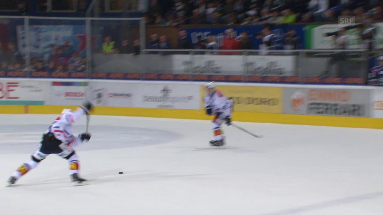 Petterssons herrlicher Game-Winner