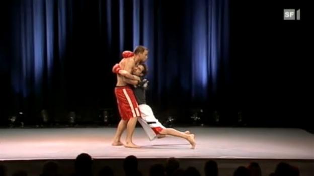 Video ««DivertiMento»: Boxkampf» abspielen