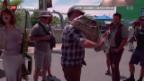 Video ««Jurrasic World 2» - und ewig brüllen die Saurier» abspielen