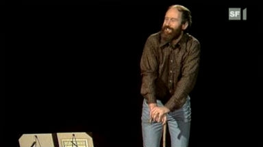 Video ««Iss dis Gmües» (1977) - «Totemügerli»» abspielen
