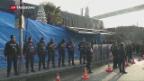 Video «Grossfahndung nach Anschlag in Istanbul» abspielen