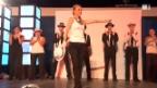 Video «Showtime für Mirjam und ihr Team» abspielen