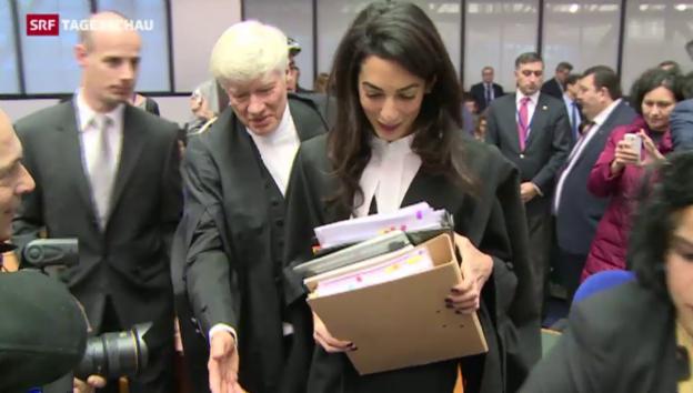 Video «Wie weit darf das Antirassismusgesetz gehen?» abspielen
