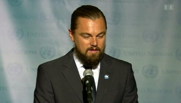 Video «Geburtstag: Leonardo DiCaprio wird 40 Jahre alt» abspielen
