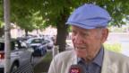 Video ««Quai Cornichon»: In Olten gibts neu einen «Walk of Fame»» abspielen