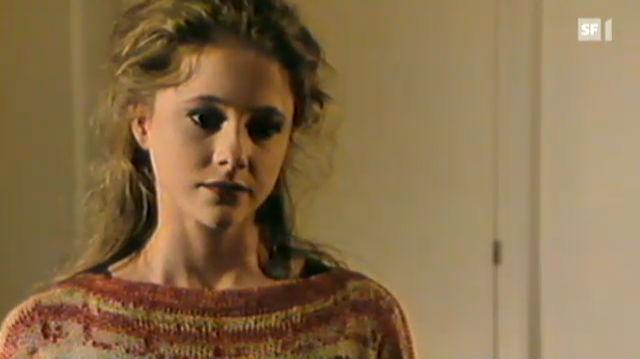 «Anna»-Darstellerin Silvia Seidel ist tot