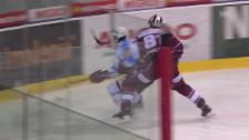 Video «Eishockey: Picards Foul an Fritsche» abspielen