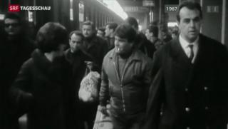 Video «Masseneinwanderungs-Initiative abgelehnt» abspielen