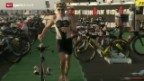 Video «Triathlon: Ironman Hawaii, Startphase» abspielen