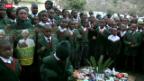 Video «Wohltätig im Namen Nelson Mandelas» abspielen