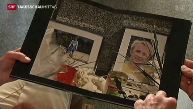 Video «Trauerfeier für Germanwings-Opfer» abspielen