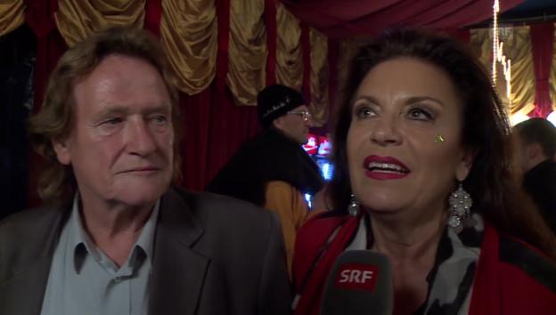 Video «Monika Kaelin über Jörg Schneider» abspielen