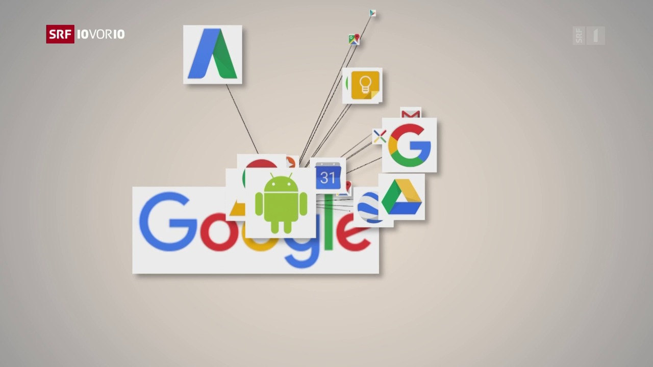 FOKUS: Wie Google zur Übermacht wurde