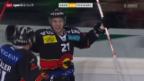 Video «Eishockey: SC Bern - Freiburg» abspielen