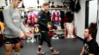 Video «Eishockey: Spengler Cup, Servette Inside («sportlive», 27.12.2013)» abspielen