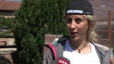 Video «Neff über ihre Geheimwaffe» abspielen