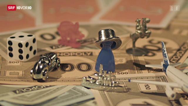Die Reichen und die Neiddebatte