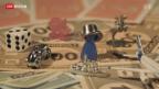 Video «Die Reichen und die Neiddebatte» abspielen