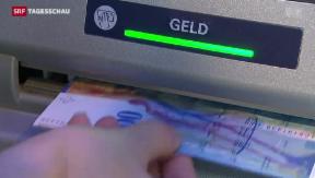 Video «10'000 Franken durchschnittliches Haushaltsbudget» abspielen