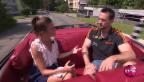 Video «Kilian Wenger stellt sich Annina Freys Fragen» abspielen