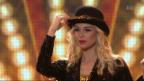 Video «Linda Fäh & Xpression Dance Company mit Chorus Line zu «One»» abspielen