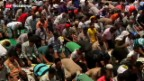 Video ««Freitag der Ablehnung» in Ägypten» abspielen