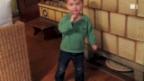 Video «Kind tanzt wie Vreni» abspielen