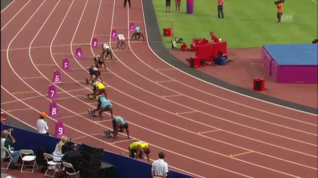 Video «200 Meter Männer («sportlive»)» abspielen