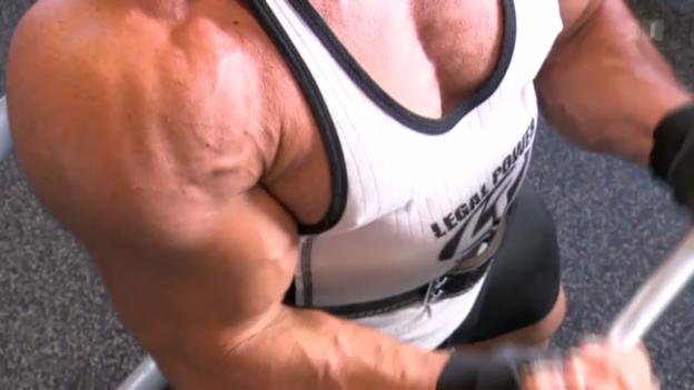 Video «Proteinpräparate – Was bringen Supplemente beim Krafttraining?» abspielen