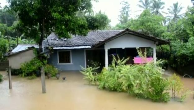 Video «Unwetter in Sri Lanka (unkommentiert)» abspielen