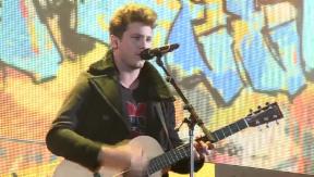 Video «Stressiger Endspurt: Die «Swiss Music Awards» im Hallenstadion» abspielen