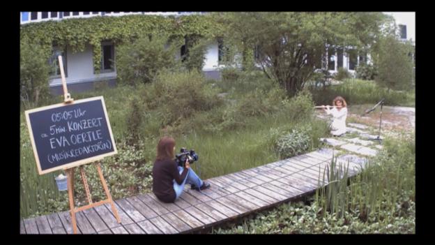 Video «Eva Oertle (Flöte)» abspielen