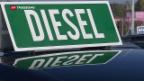 Video «Auswirkungen des Diesel-Urteils auf die Schweiz» abspielen