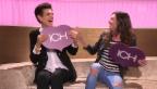 Video ««Ich oder Du» mit Viola Tami und Maja Brunner» abspielen