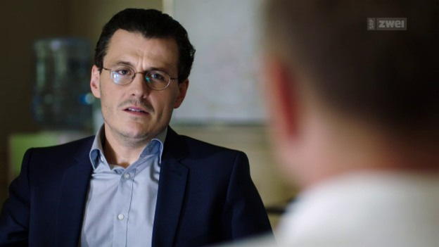 Video «Tatort - Der Mann, der lügt» abspielen